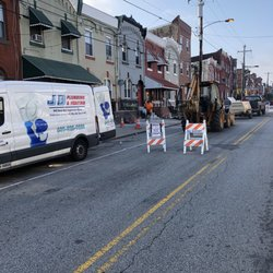 Photo Of Jb Plumbing And Heating Philadelphia Pa United States