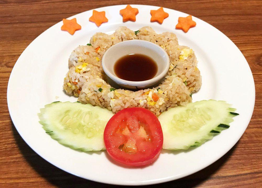 Thai Food Owensboro: 1401 Carter Rd, Owensboro, KY