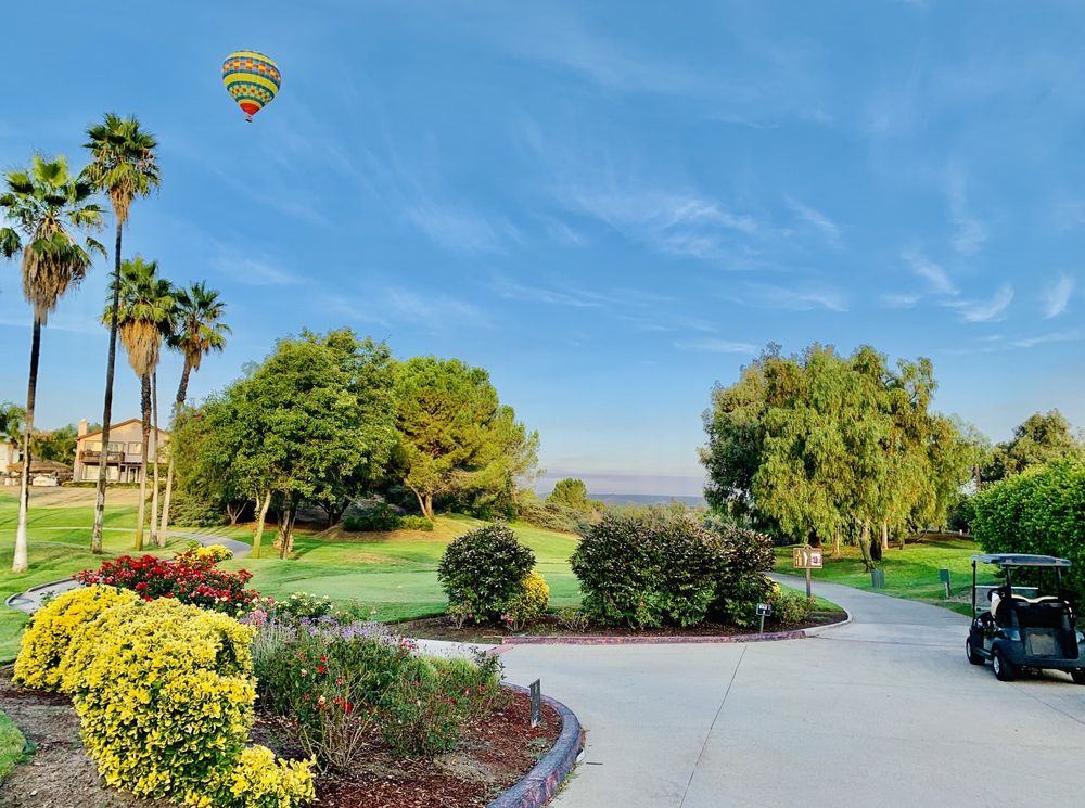 Photo of The Legends Golf Club: Temecula, CA