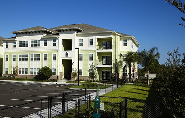 Camden LaVina Apartments