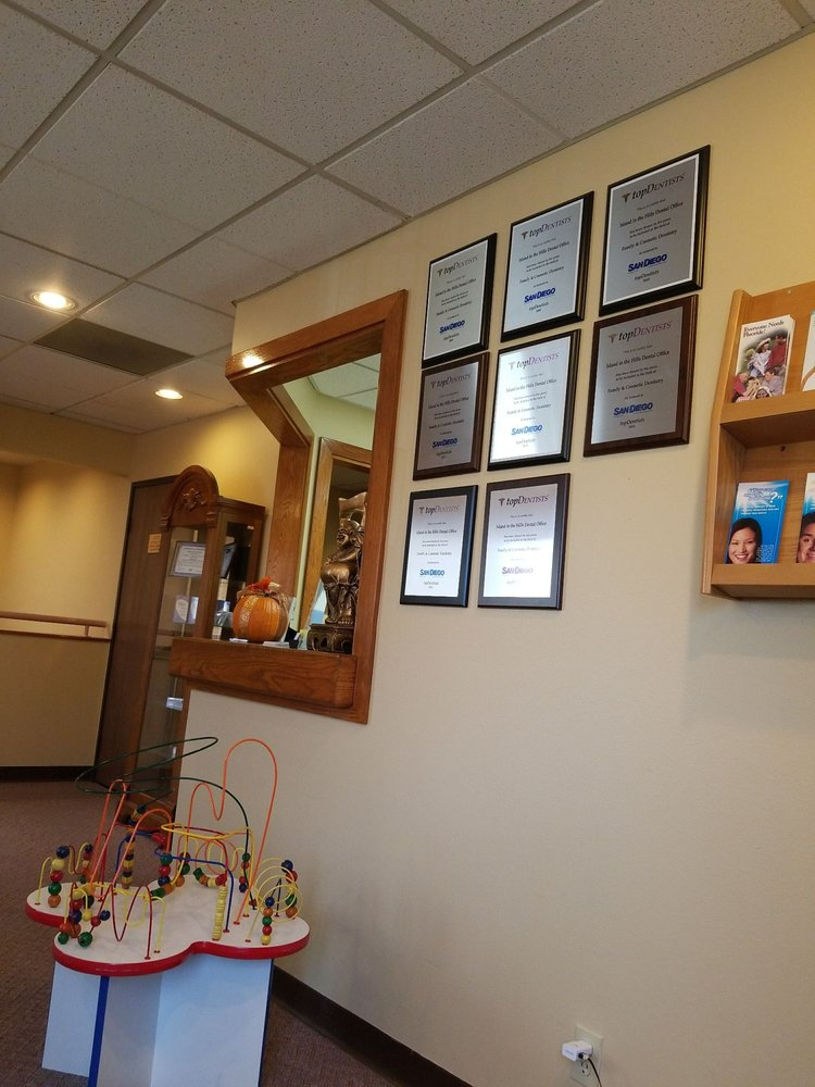 Island In the Hills Dental Office