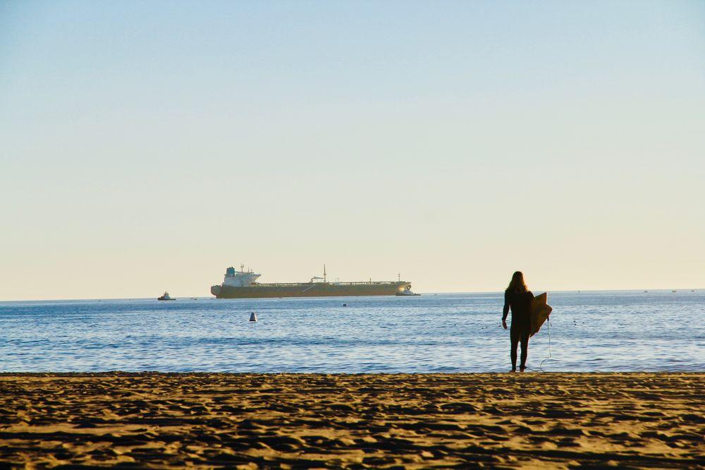 Dockweiler State Beach: 12001 Vista Del Mar, Playa Del Rey, CA