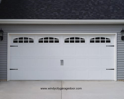 Photo Of Windy City Garage Doors   Elk Grove Village, IL, United States.