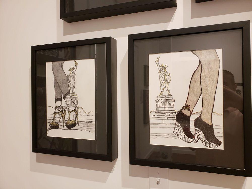 Art Fusion Gallery