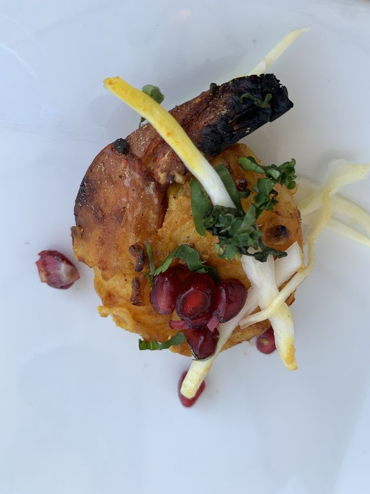 Paani  Indian Cuisine