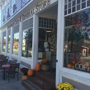 Hardware Cafe General Store Fair Haven Ny