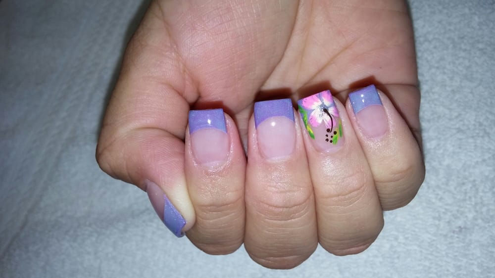 Photos for New Style Nails - Yelp