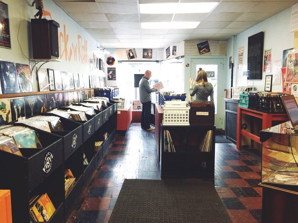 Main Street Vinyl: 222 Main St, Hamilton, OH