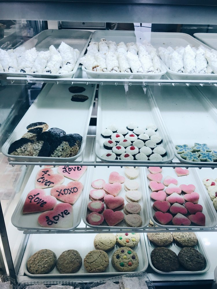 Michael's Bakery