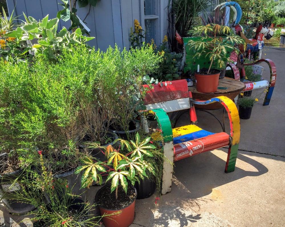 Redenta's Garden