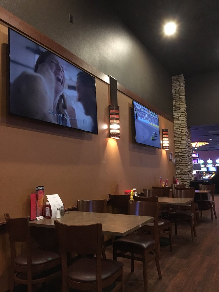 Mesquite Grill: 8555 S Hwy 95, Mohave Valley, AZ