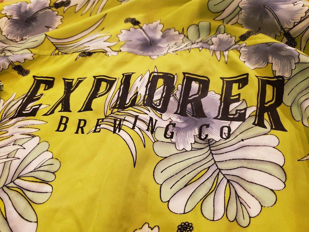 Explorer Brewing: 209 Ash St, Kelso, WA