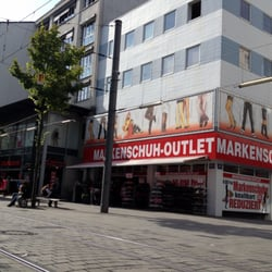 26f3030438b2f2 Markenschuh Outlet - Shoe Stores - H1 8