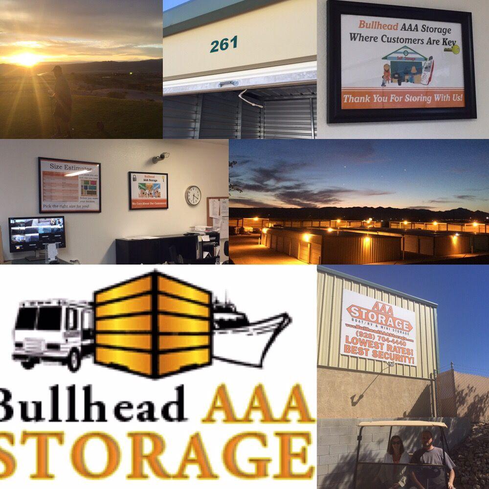 Bullhead Aaa Storage 37 Photos Self Storage 1594
