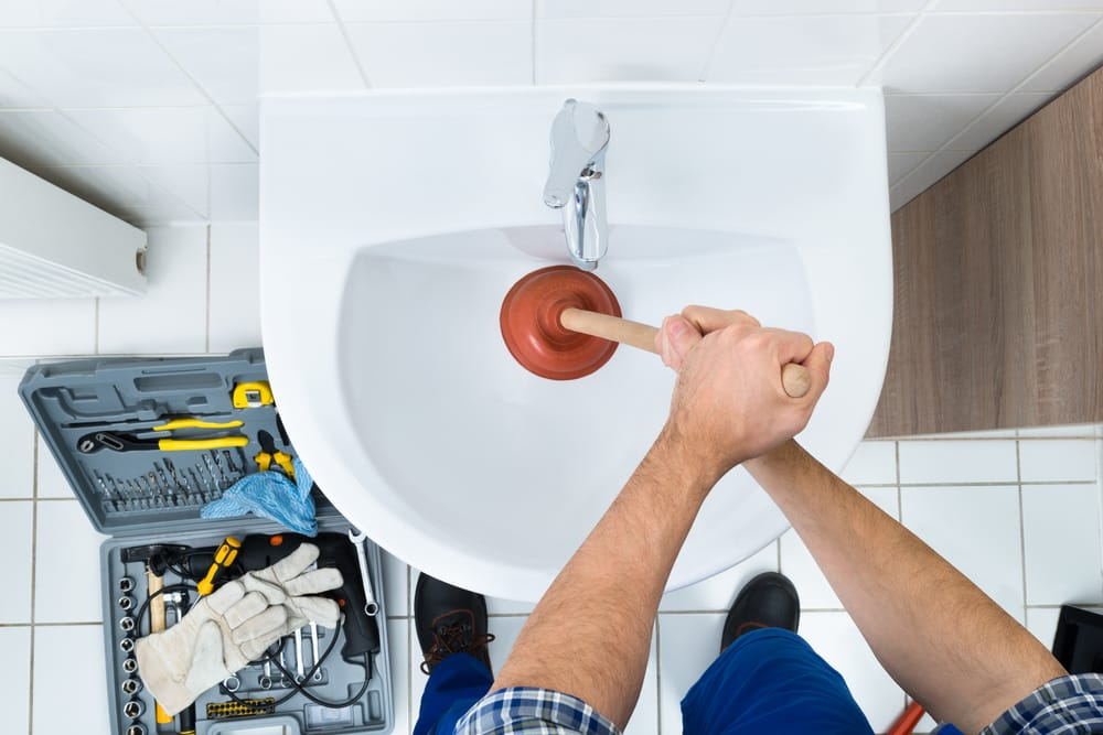 All Action Plumbing and Drain: Cleveland, OH