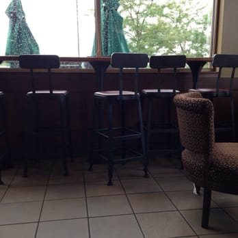 Photo Of Starbucks   Gurnee, IL, United States. Plenty Of Tall Chairs