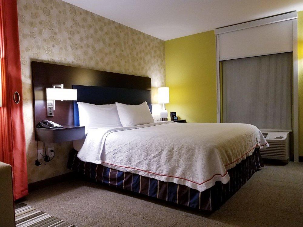 Home2 Suites by Hilton Augusta,GA: 3606 Exchange Ln, Augusta, GA