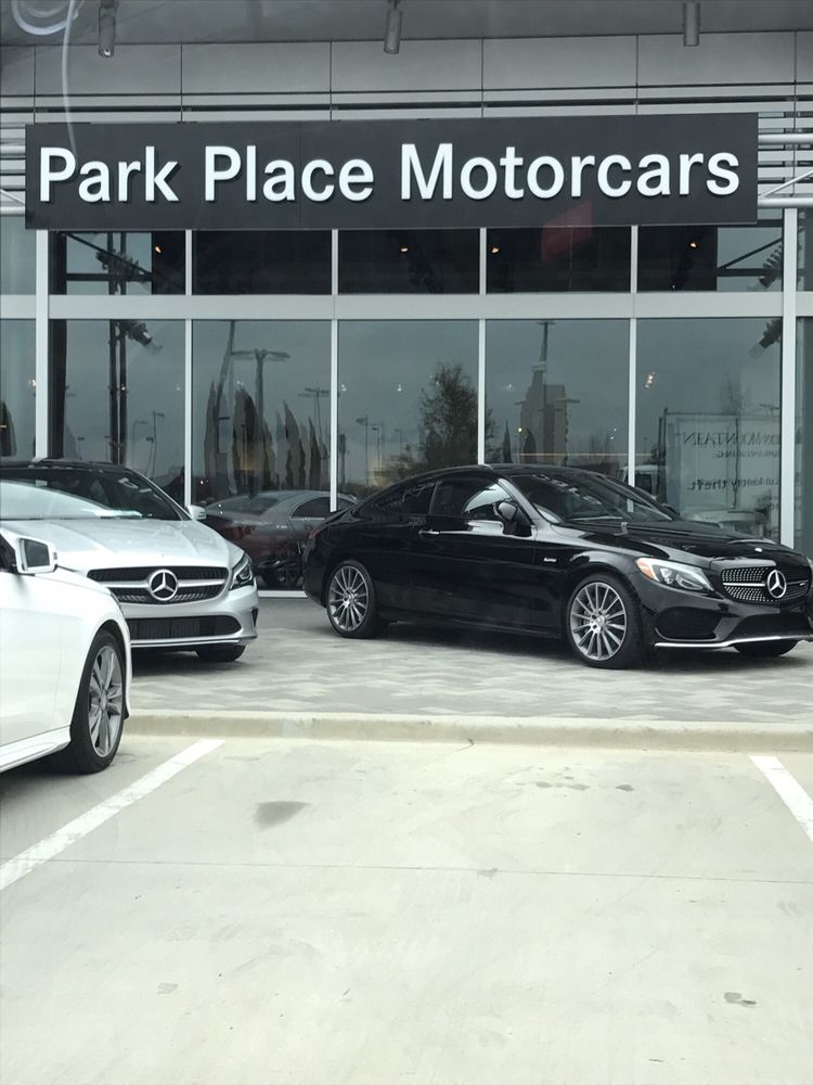 Photo Of Park Place Motorcars Mercedes Benz Arlington   Arlington, TX,  United States