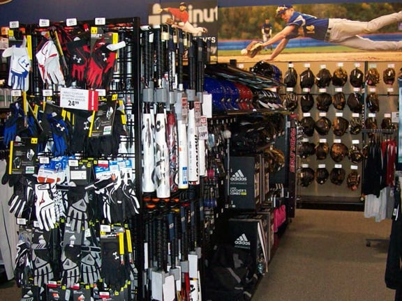 DICK'S Sporting Goods: 4020 Milan Rd Rte 250, Sandusky, OH