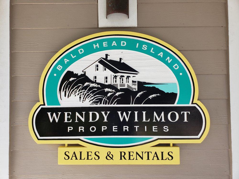Wendy Wilmot Properties: 6 E Merchants Row, Bald Head Island, NC