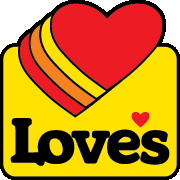 Love's Travel Stop: 1545 Peace St, Canton, MS