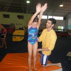 Gymkhana Gymnastics - Gymnastics - 4650 Old Frankstown Rd ... Gymkhana Pittsburgh