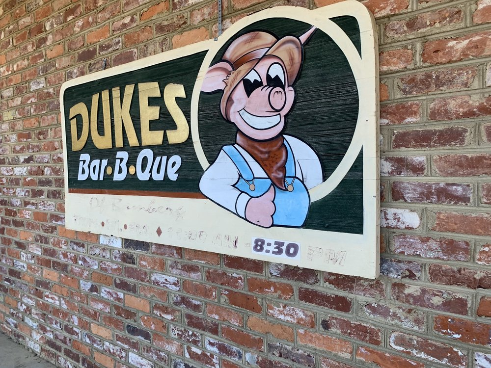 Duke's Bar-B-Que of Bamberg: 1178 Main Hwy, Bamberg, SC