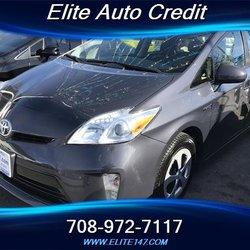 Elite Auto Credit >> Elite Auto Credit Car Dealers 4530 147th St Midlothian