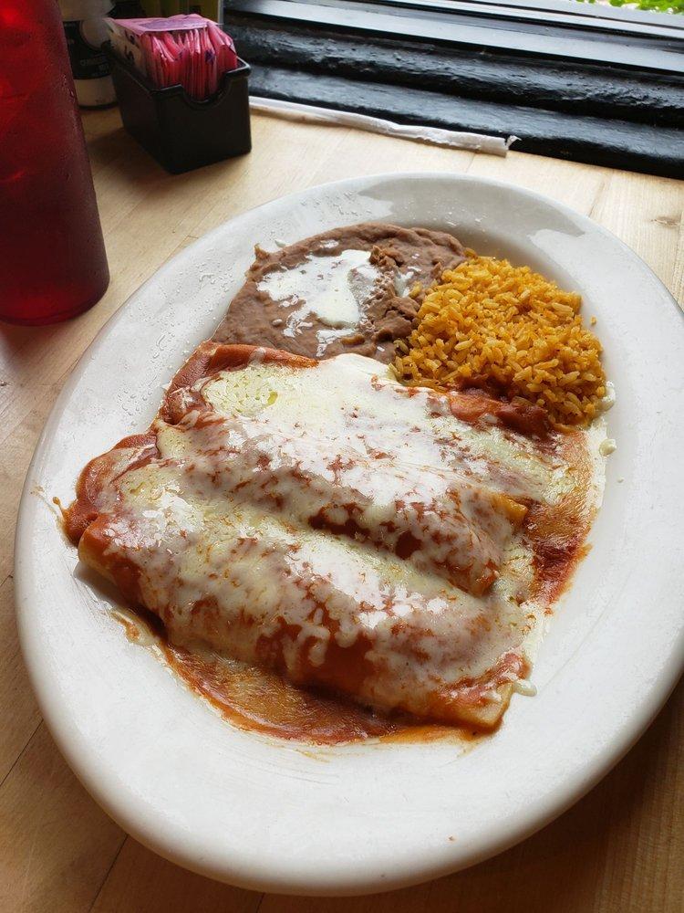 Casa Fuentes Mexican Restaurant