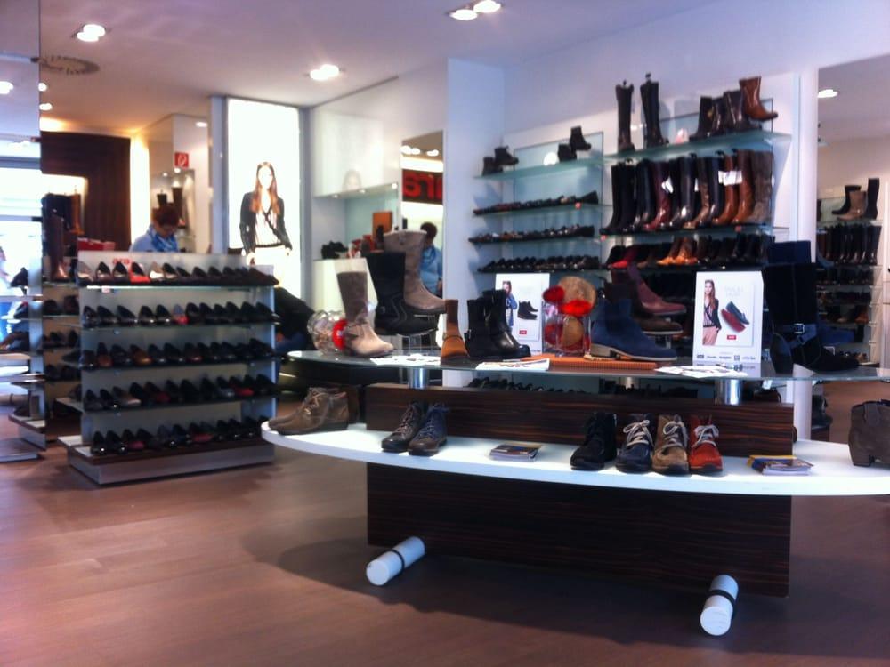 Shoe Shops Dusseldorf