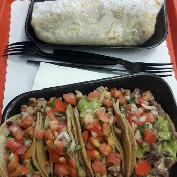 Cotija Mexican Food Chula Vista Ca