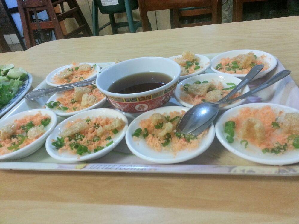 Hoai Hue Restaurant In San Diego