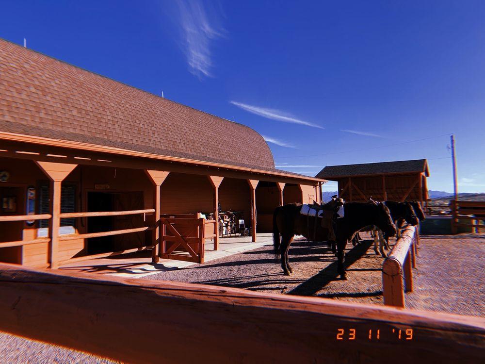 Flying E Ranch: 2801 W Wickenburg Way, Wickenburg, AZ