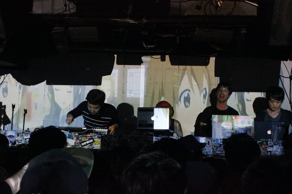 MOGRA Akihabara