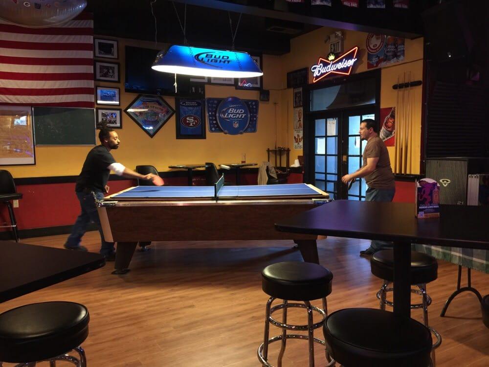 Main Street Sportsbar & Lounge: 395 Main St, Quincy, CA