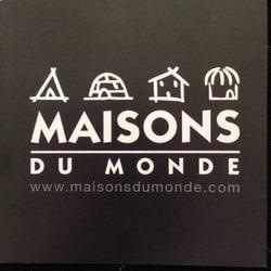 Maisons du monde furniture stores via della scafa citt sant 39 angelo - Maison du monde logo ...