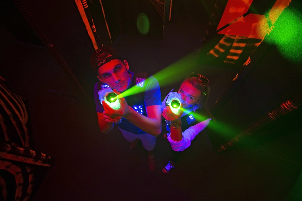 X-Treme Fun Center: 13211 93rd St N, Largo, FL