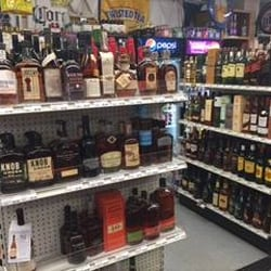 Photo of ChrisPy's Liquors & Lottery - Beverly, MA, United States. Ever  expanding