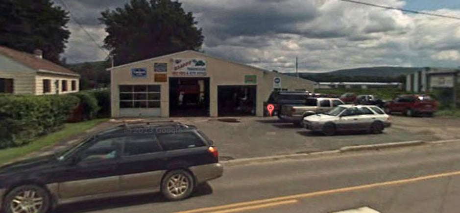 Klopp's Transmission & Auto Repair: 362 Park Ave, Corning, NY