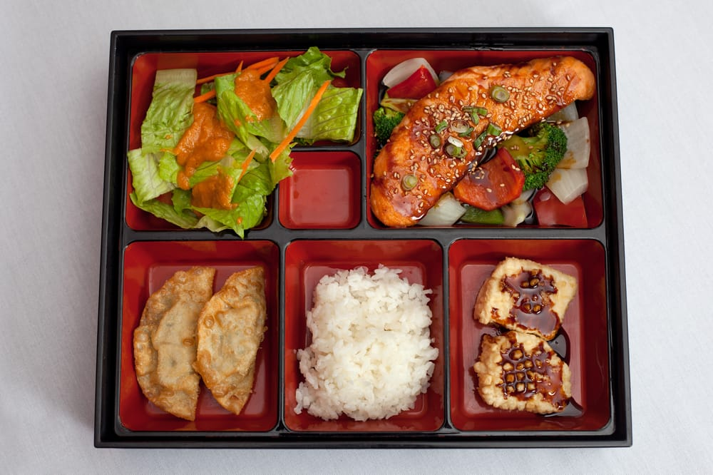 bento lunch box yelp. Black Bedroom Furniture Sets. Home Design Ideas