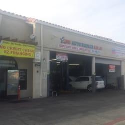 Five Star Auto >> Five Star Automotive Repair 23930 Sunnymead Blvd Moreno Valley