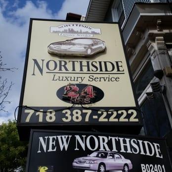 Northside Car Service Bedford Ave
