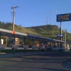 Fast Food Rapid City Sd