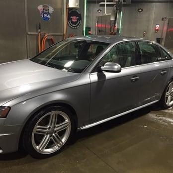 Car Wash Tokens Edmonton