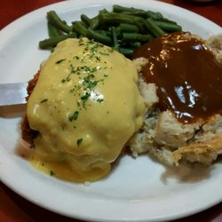 Photo Of Kit Carson Restaurant Chehalis Wa United States En Cordon Blue