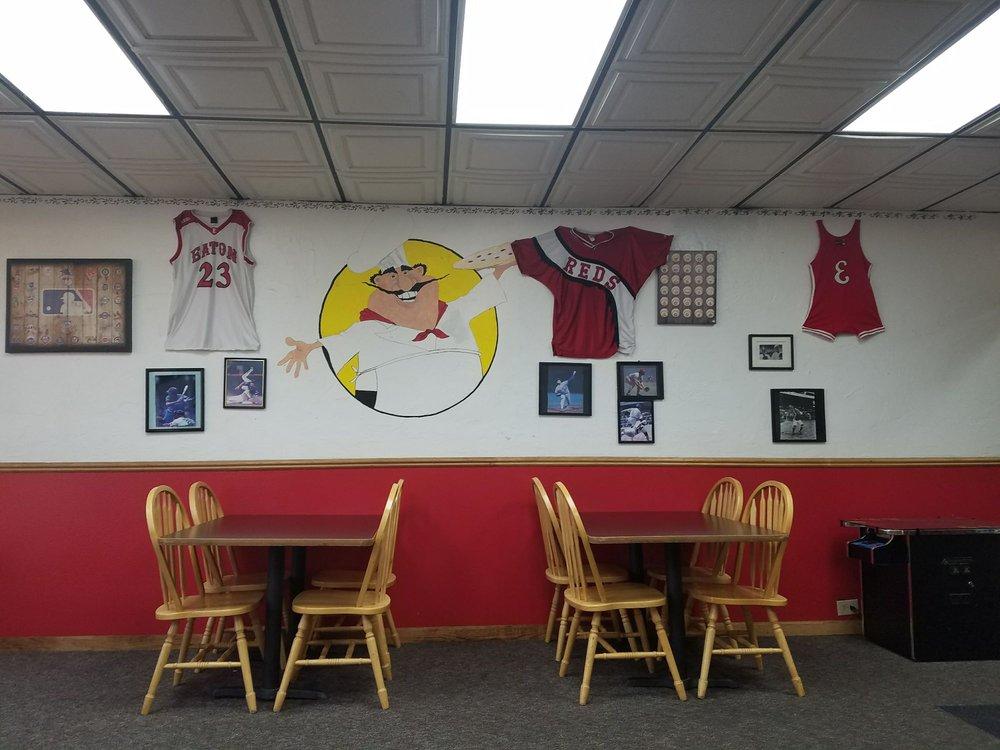 Photo of Eaton Pizza & Subs: Eaton, CO