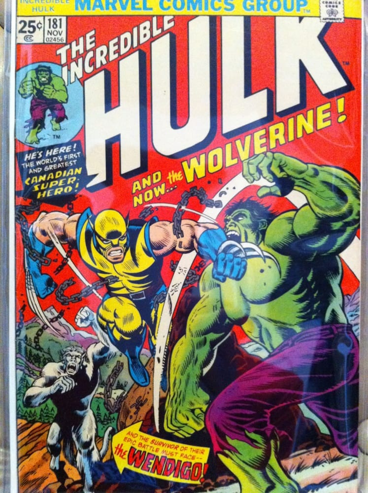 Collectors Authority 10 Photos Comic Books 1534 Se