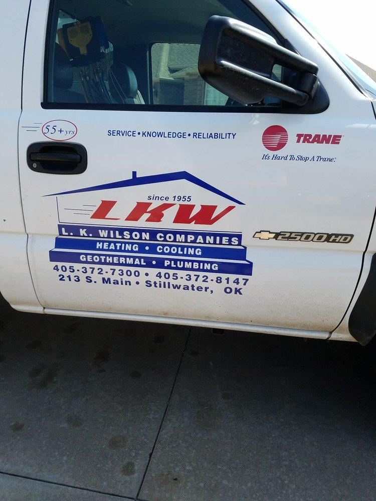 Starks Pro Mechanical: 213 S Main St, Stillwater, OK