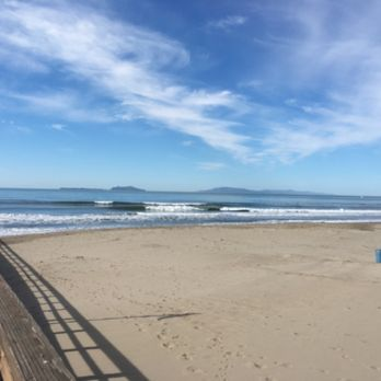 Photo Of Port Hueneme Beach Park Ca United States Anacapa