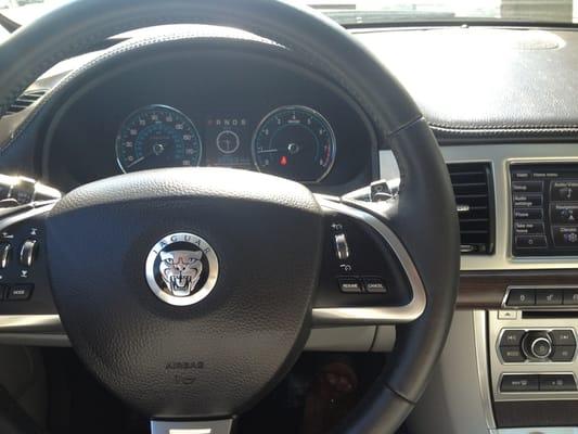 Pasadena Enterprise Rental Car